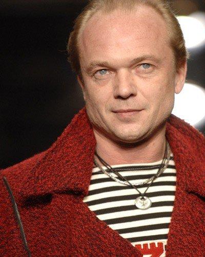 Андрей Смоляков актер