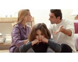 где должен проживать ребенок после развода родителей - фото 7
