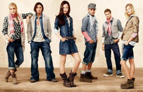 Что носят звезды одежда в стиле милитари www wmj ru