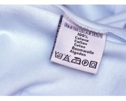 Значки для стирки на одежде: расшифровка